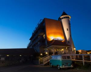 Noordzee, Hotel & Spa