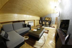 Мини-гостиница Шамс - фото 14
