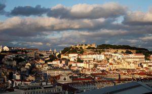 Entre o Carmo e a Trindade, Appartamenti  Lisbona - big - 14