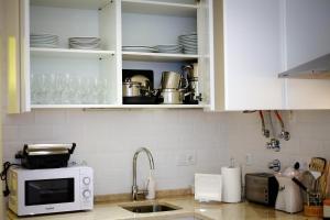 Entre o Carmo e a Trindade, Appartamenti  Lisbona - big - 22