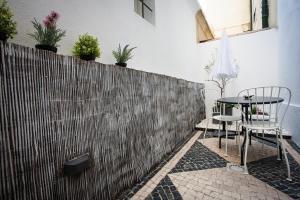 Entre o Carmo e a Trindade, Appartamenti  Lisbona - big - 29