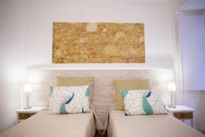 Entre o Carmo e a Trindade, Appartamenti  Lisbona - big - 36