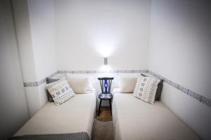 Entre o Carmo e a Trindade, Appartamenti  Lisbona - big - 39