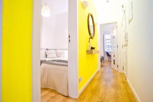 Entre o Carmo e a Trindade, Appartamenti  Lisbona - big - 42