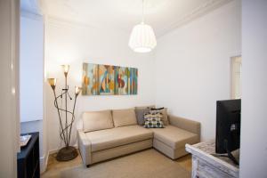 Entre o Carmo e a Trindade, Appartamenti  Lisbona - big - 50
