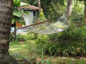 The Secret Garden Goa, Проживание в семье  Saligao - big - 40