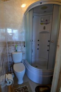 Гостевой дом С баней на Пушкарке - фото 17