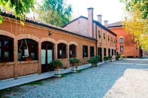 Agriturismo Villa Mocenigo