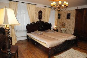 Apartmán Sv. Trojica