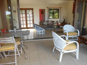 Le Couché De Soleil - , , Mauritius