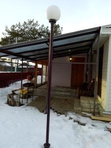 Гостевой дом На Пионерской - фото 9