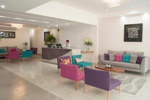 Буэнос-Айрес - Columbia Palace Hotel