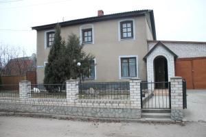 Holiday Home Na Molodezhnoy
