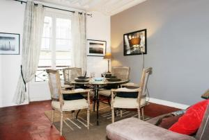 Apartment Dauphine - 4 adults