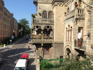 Apartment Maximo al Castello