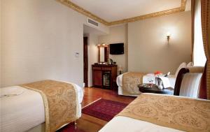 Hotel Sapphire, Szállodák  Isztambul - big - 2