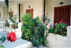 Hotel Elida, Aparthotels  Platanes - big - 3