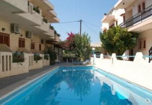 Hotel Elida, Aparthotels  Platanes - big - 1