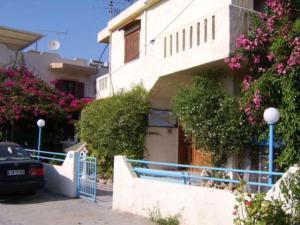 Hotel Elida, Aparthotels  Platanes - big - 8