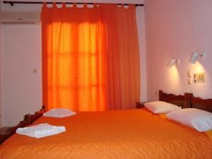 Hotel Elida, Apartmanhotelek  Platanész - big - 4