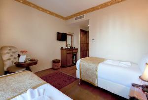 Hotel Sapphire, Szállodák  Isztambul - big - 3