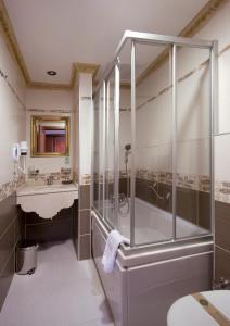 Hotel Sapphire, Szállodák  Isztambul - big - 38