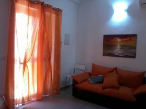 Appartamento Famularo, Апартаменты  Санто-Стефано-ди-Камастра - big - 25
