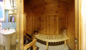 Гостевой дом Сканди Спа - фото 8