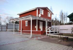 Гостевой дом Сканди Спа - фото 4