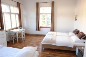 Hotel Katrca