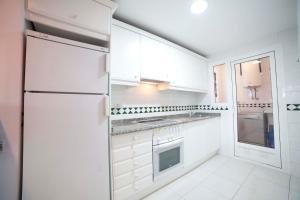 Apartamentos Kasa25 Golf & Beach Hoyo 18, Ferienwohnungen  Alicante - big - 15