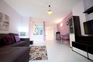 Apartamentos Kasa25 Golf & Beach Hoyo 18, Appartamenti  Alicante - big - 19