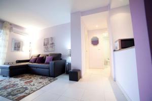 Apartamentos Kasa25 Golf & Beach Hoyo 18, Ferienwohnungen  Alicante - big - 21