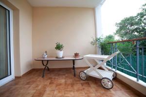 Apartamentos Kasa25 Golf & Beach Hoyo 18, Ferienwohnungen  Alicante - big - 22