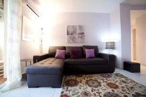 Apartamentos Kasa25 Golf & Beach Hoyo 18, Ferienwohnungen  Alicante - big - 23