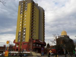 Apartment Gubinska