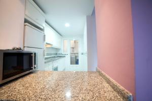 Apartamentos Kasa25 Golf & Beach Hoyo 18, Appartamenti  Alicante - big - 24