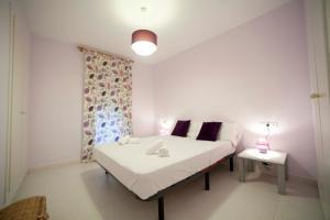 Apartamentos Kasa25 Golf & Beach Hoyo 18, Appartamenti  Alicante - big - 25