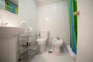 Apartamentos Kasa25 Golf & Beach Hoyo 18, Ferienwohnungen  Alicante - big - 27