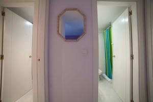Apartamentos Kasa25 Golf & Beach Hoyo 18, Appartamenti  Alicante - big - 28