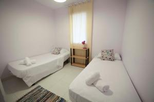Apartamentos Kasa25 Golf & Beach Hoyo 18, Appartamenti  Alicante - big - 29