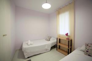 Apartamentos Kasa25 Golf & Beach Hoyo 18, Ferienwohnungen  Alicante - big - 31