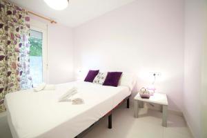 Apartamentos Kasa25 Golf & Beach Hoyo 18, Ferienwohnungen  Alicante - big - 32