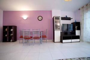 Apartamentos Kasa25 Golf & Beach Hoyo 18, Appartamenti  Alicante - big - 34