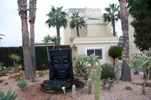 Apartamentos Kasa25 Golf & Beach Hoyo 18, Appartamenti  Alicante - big - 40