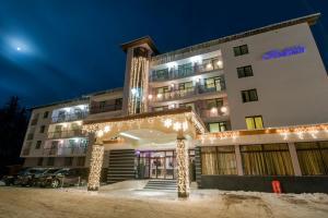 Belmont Ski & Spa Hotel Half-Board