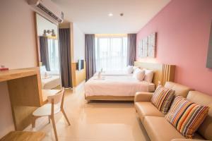 The Bliss Ubon, Hotel  Ubon Ratchathani - big - 15