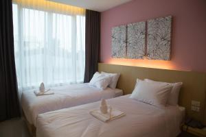 The Bliss Ubon, Hotel  Ubon Ratchathani - big - 14