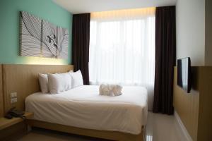 The Bliss Ubon, Hotel  Ubon Ratchathani - big - 12