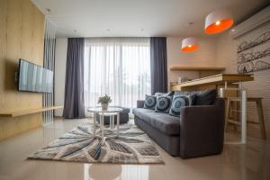 The Bliss Ubon, Hotel  Ubon Ratchathani - big - 10